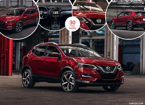 2020 Nissan Rogue by 2020 Nissan Rogue Sport Caricos