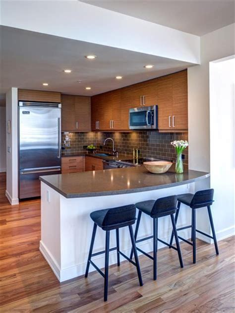 Cool Kitchen Ideas For Small Kitchens by 50 Amazing Modern Kitchen Design Ideas For Small Spaces