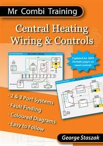 Central Heating Wiring  U0026 Controls