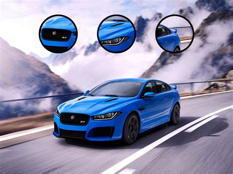 jaguar xer  top speed