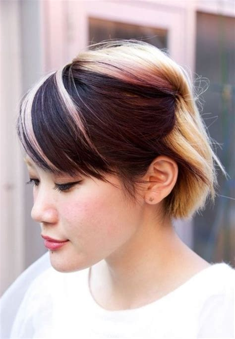 gorgeous asian hairstyles  girls