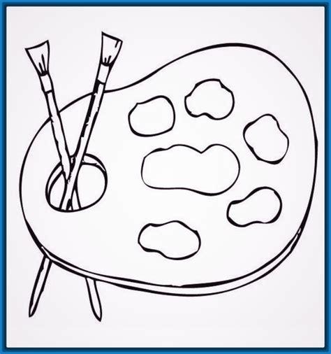 dibujos para niños para pintar con tempera Archivos