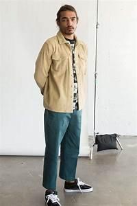 Tendance Mode Homme : tendances mode homme automne hiver 2017 ~ Preciouscoupons.com Idées de Décoration