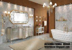 glamorous homes interiors top 10 royal bathroom designs with luxurious accessories and furniture interior home decors