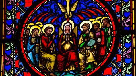 Warum feiern wir Pfingsten? Die Bedeutung und Herkunft der