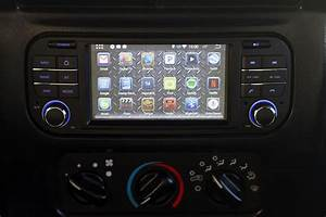 Insane Audio Tj1002 Head Unit For 03