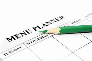 5 Tips To Make Family Meal Planning Easier