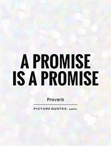 Broken Promises Quotes & Sayings | Broken Promises Picture ...
