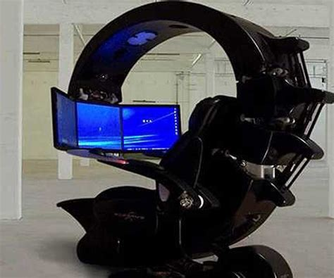 The Emperor Gaming Chair by Sit In Style Become A Pro Gamer With These Gaming Sofa S