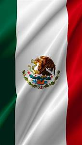 Mexican Flag iPhone 6 / 6 Plus and iPhone 5/4 Wallpapers