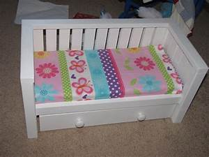Woodwork 18 Inch Doll Trundle Bed Plans PDF Plans