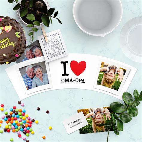 beste und oma beste 20 geschenke oma und opa beste wohnkultur