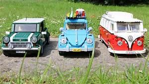 Lego Mini Cooper : lego vw beetle 10252 t1 camper van mini cooper ~ Melissatoandfro.com Idées de Décoration