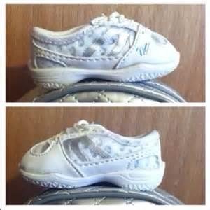 American Girl Doll Varsity Cheer Sneakers