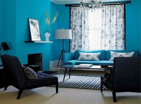 warna cat ruang tamu terbaru cerah  indah rumah bagus
