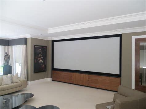 home builders home cinema installation home cinema