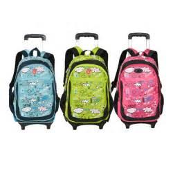 School Rolling Backpacks for Kids