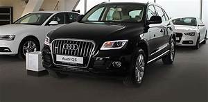 Audi Q5 Prix Occasion : nouveaut s l 39 audi q5 restyl disponible chez ennakl automobiles ~ Gottalentnigeria.com Avis de Voitures