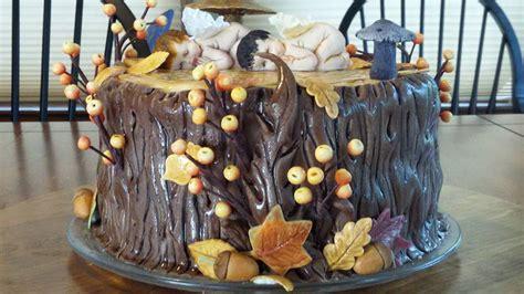 woodland fairy babies cakecentralcom