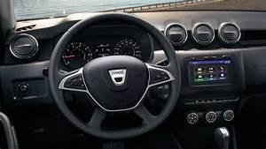 Accoudoir Central Dacia Sandero Stepway 2017 : prix versions duster essential comfort prestige dacia ~ Medecine-chirurgie-esthetiques.com Avis de Voitures