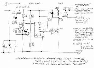 Relay  Headlamp Pod Delay Module   082m6325f