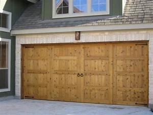 french country garage in cedar park concrete driveway With country style garage doors