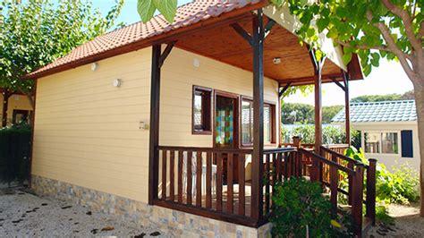 cabins floor bungalows