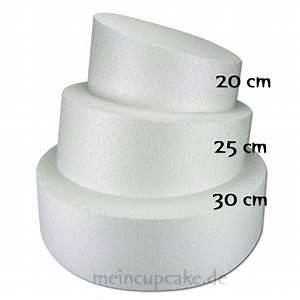 Kleine Torten 20 Cm : torten dummy rund schr g schautorten hochzeitstorte 20 x 7 cm meincupcake shop ~ Markanthonyermac.com Haus und Dekorationen