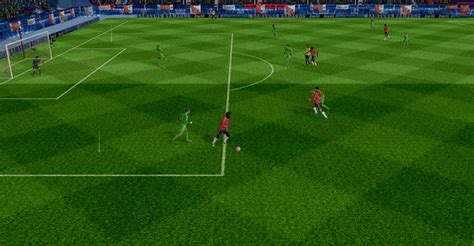 PES 2017 Android Solusi Game Sepak Bola Android Offline ...