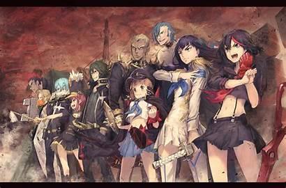 Kill United Anime