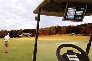 What Makes Club Car U0026 39 S Visage System So Good