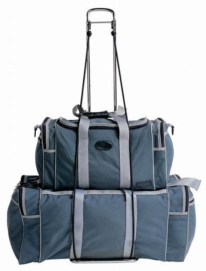 Bags Clipart Travel Bag Transparent Suitcases Frame
