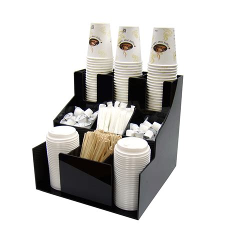 Coffee Accessories & Cup Dispenser  Trendware Products Co