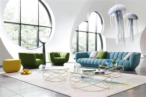 canapé roche bobois kenzo odea sofa by roche bobois design maurizio manzoni