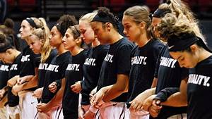 SDSU women's hoops arrived at compromise over anthem ...