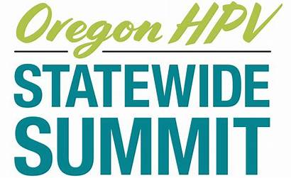 Hpv Oregon Oha Virus Human Immunization Summit