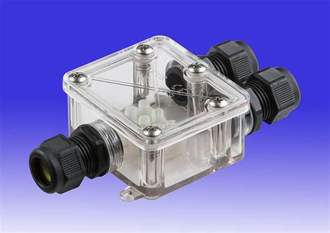 moulded weatherproof boxes meeting ip ip  ip glands