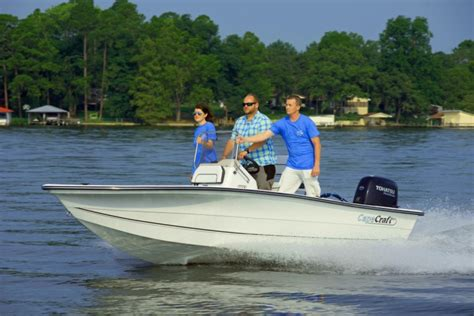 Cape Craft Boats by Research 2016 Cape Craft Boats 180cc On Iboats