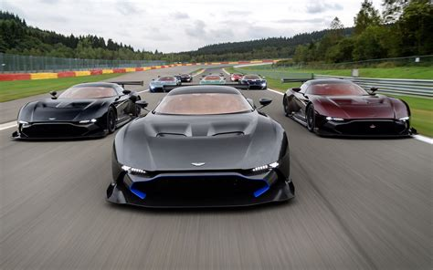 #15 Of 24 Aston Martin Vulcan For Sale At ,085,332