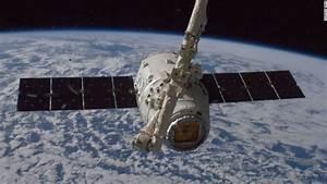 NASA: International Space Station smoke no danger to crew ...