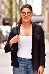 Priyanka Chopra Leaves Live with Kelly in New York ...