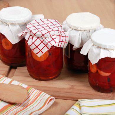 paprika haltbar machen zucchini einlegen und haltbar machen einkochen und haltbar machen