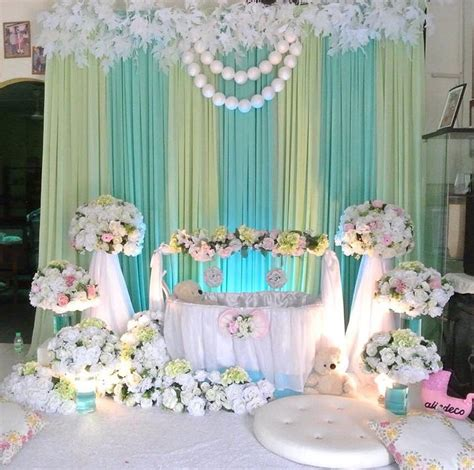 images  cradle ceremony balloon decorations