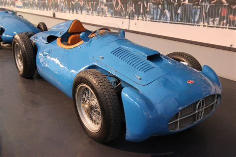 The following 2 files are in this category, out of 2 total. BUGATTI TYPE 251 1:18 - Looksmart Models