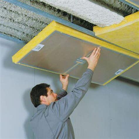 plafond chauffant 233 lectrique rayonnant knauf