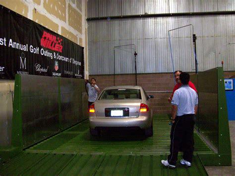 hydro engineering  instant car wash defines green