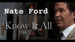Leverage - Nate... Nate Ford Leverage Quotes