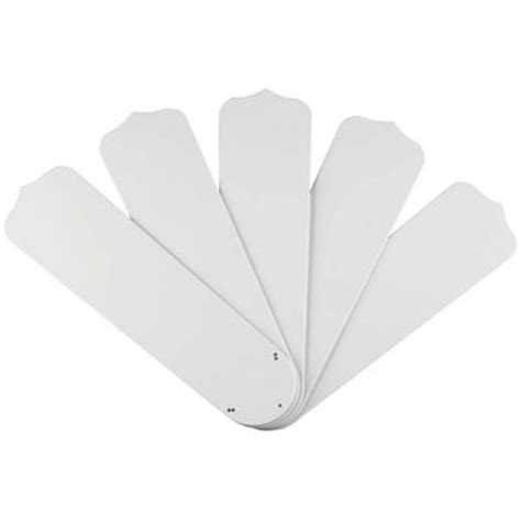Westinghouse 52 In White Outdoor Ceiling Fan Blades 5