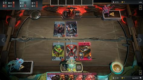 valve s artifact card won t be free to play more details emerge neowin