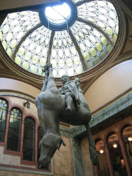 strange statues moolf